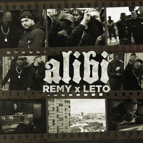 Alibi de Rémy