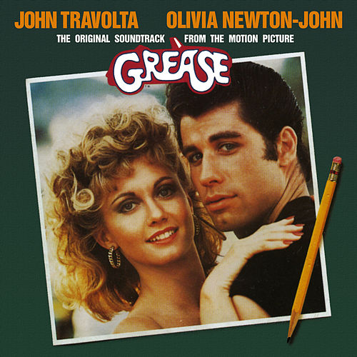 Grease (The Original Motion Picture Soundtrack) de Various Artists