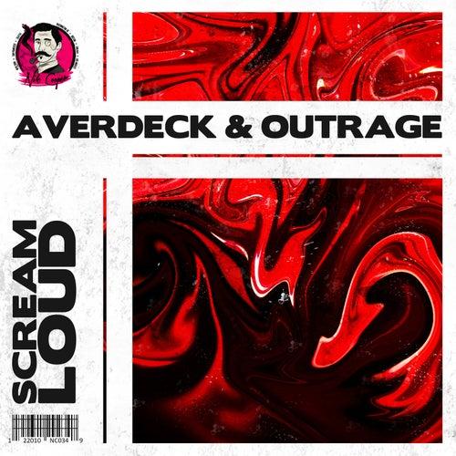 Scream Loud by Averdeck