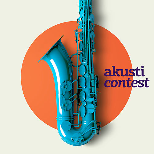 Akusticontest de Various Artists