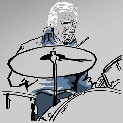 Why Bother? de Buddy Rich