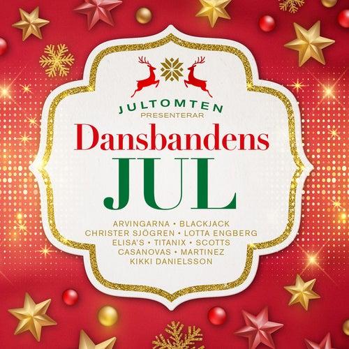 Dansbandens jul von Various Artists