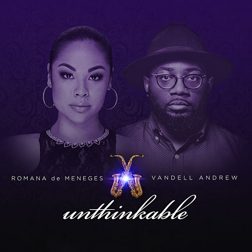 Unthinkable von Vandell Andrew