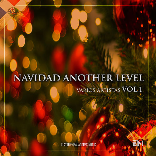 Navidad Another Level, Vol. 1 de German Garcia