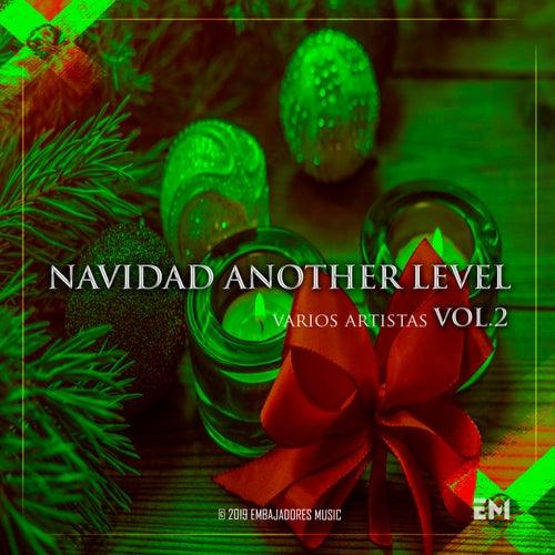 Navidad Another Level, Vol. 2 de German Garcia