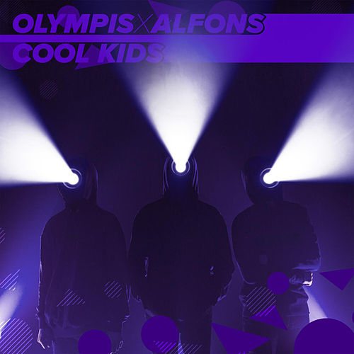 Cool Kids de Olympis, Alfons, Helion