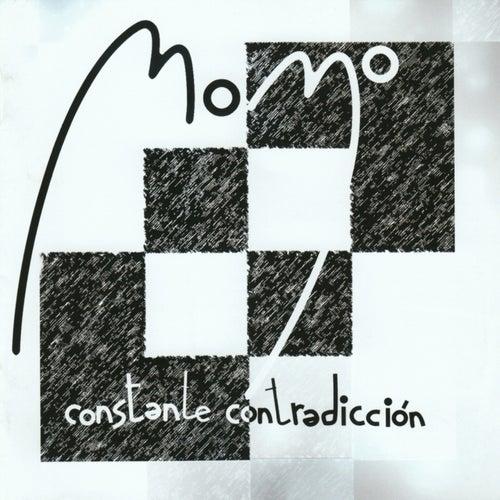Constante Contradicción de Momo