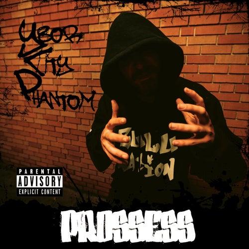 Ybor City Phantom de Prossess