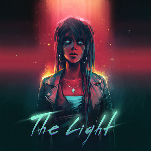 The Light de Scandroid
