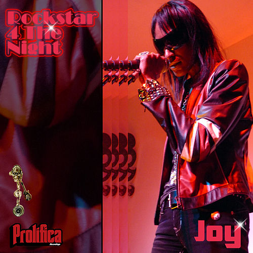 Rockstar 4 The Night by Joy