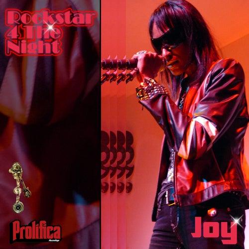 Rockstar 4 The Night fra Joy
