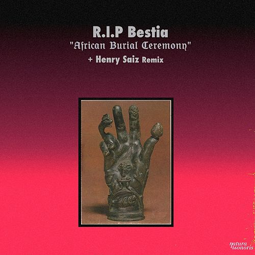 African Burial Ceremony by R.I.P Bestia
