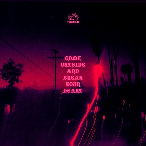Come Outside And Break Your Heart by Terror Jr