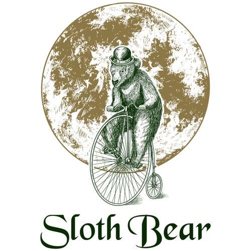 Sloth Bear de Houston Zizza