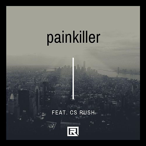 Painkiller by Ray Pearson