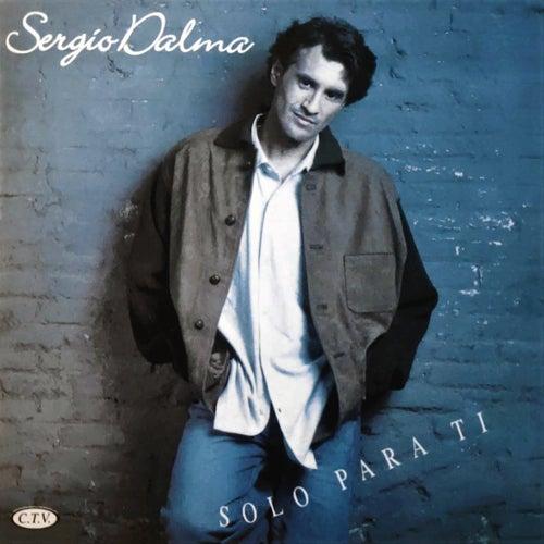 Solo Para Ti von Sergio Dalma