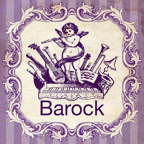 Barock von Various Artists