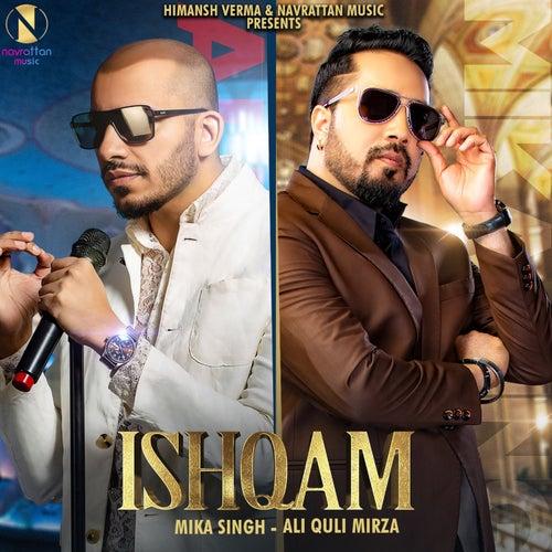 Ishqam by Mika Singh