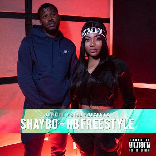 Shaybo HB Freestyle de Hardest Bars