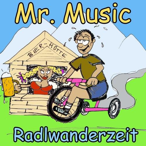 Radlwanderzeit von Mr. Music