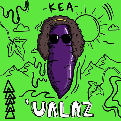 Ualaz by Kea
