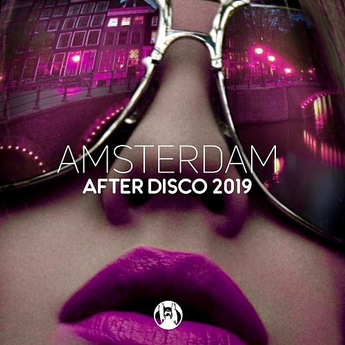 Amsterdam After Disco 2019 (Various Artists) de Various Artists