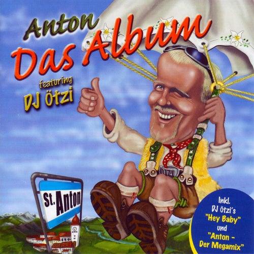 Das Album von Anton