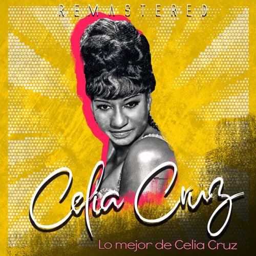 Lo mejor de Celia Cruz by Celia Cruz