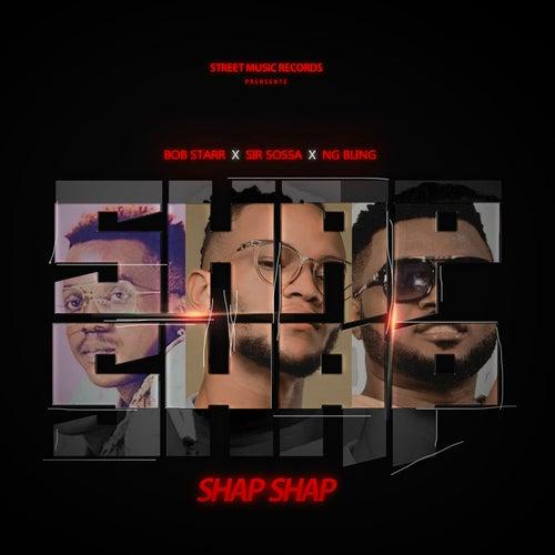 Shap Shap by Bob Starr