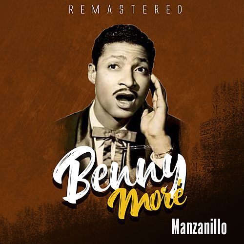Manzanillo by Beny More