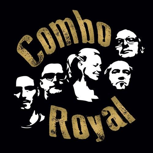 Dichter bij mij by Combo Royal