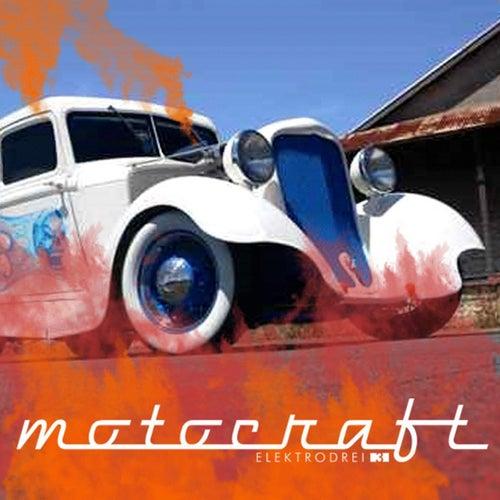 Motocraft von Elektrodrei