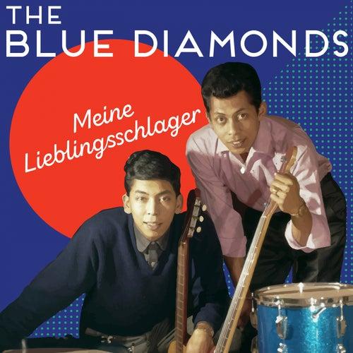 Meine Lieblingsschlager de Blue Diamonds