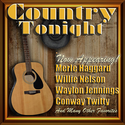 Country Tonight de Various Artists