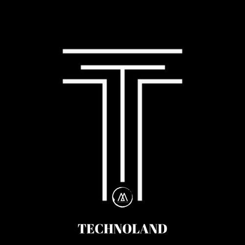 Technoland von Jorge Ruano
