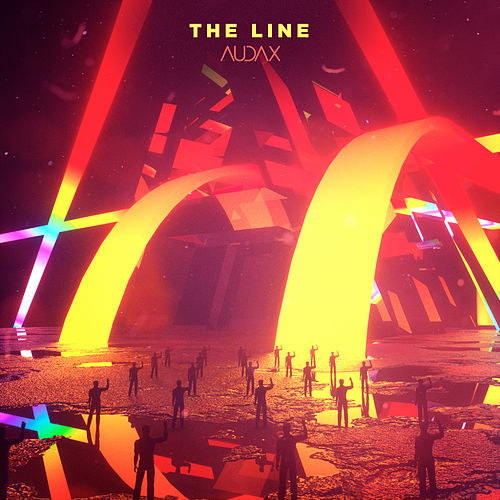 The Line by AUDAX