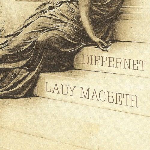 Lady Macbeth de Differnet