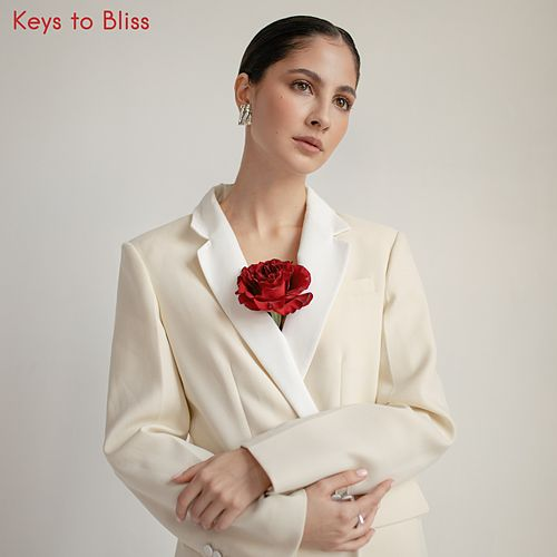 Keys to Bliss by Relaxing Piano Music Consort