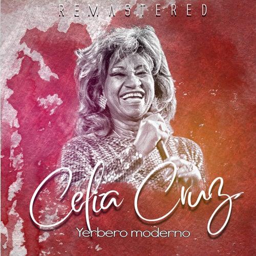 Yerbero moderno by Celia Cruz