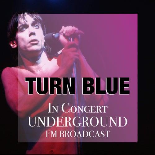 Turn Blue In Concert Underground FM Broadcast de Various Artists