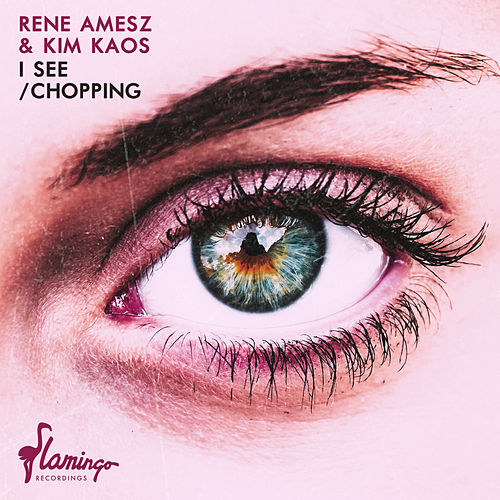 I See / Chopping von Rene Amesz