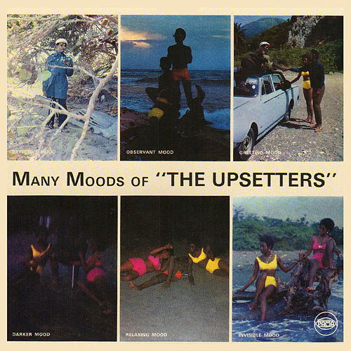 Many Moods of The Upsetters de The Upsetters