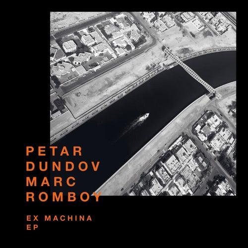 Ex Machina EP de Petar Dundov