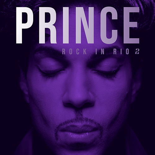 Prince - Rock In Rio 2 by Prince
