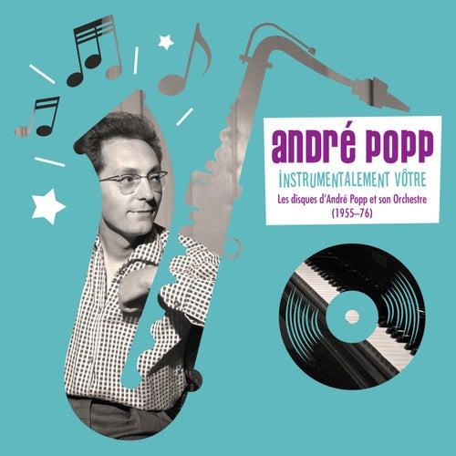 Instrumentalement vôtre by André Popp