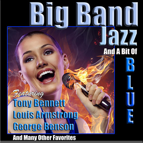 Big Band Jazz and a Bit of Blue von Various Artists