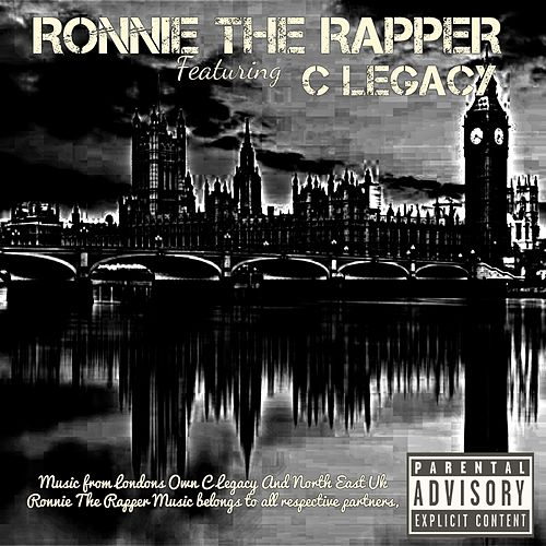 Finish Line (feat. C Legacy) by Ronnie The Rapper