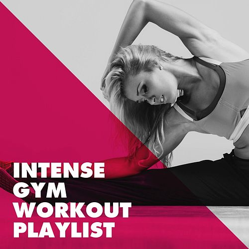 Intense Gym Workout Playlist by Countdown Singers, Sonic Riviera, CDM Project, Missy Five, Dreamers
