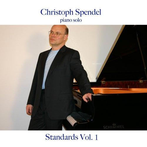 Standarts Vol.1 von Christoph Spendel