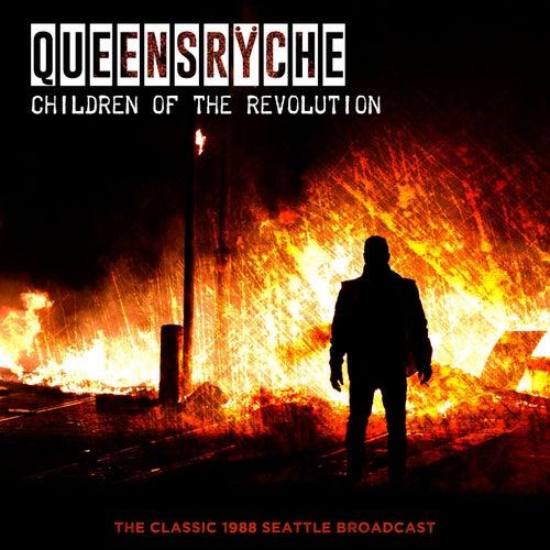 Children of the Revolution di Queensryche
